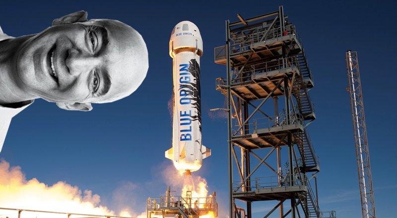 Blue-Origin-Uzay-Turizmi