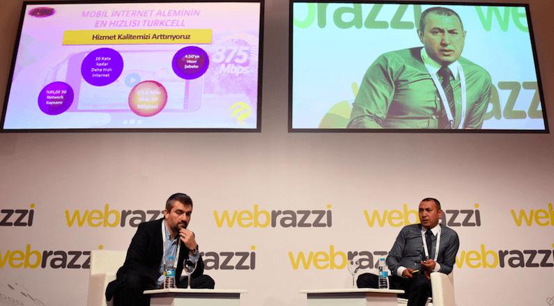 Kadri Ozdal Turkcell Eticaret16 Webrazzi