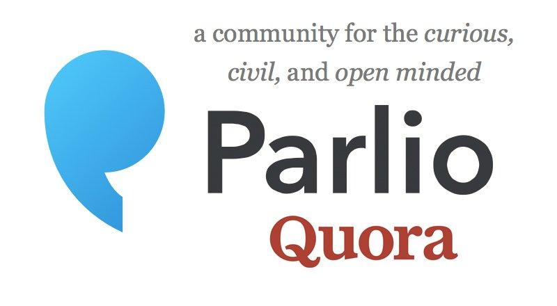 Parlio Quora