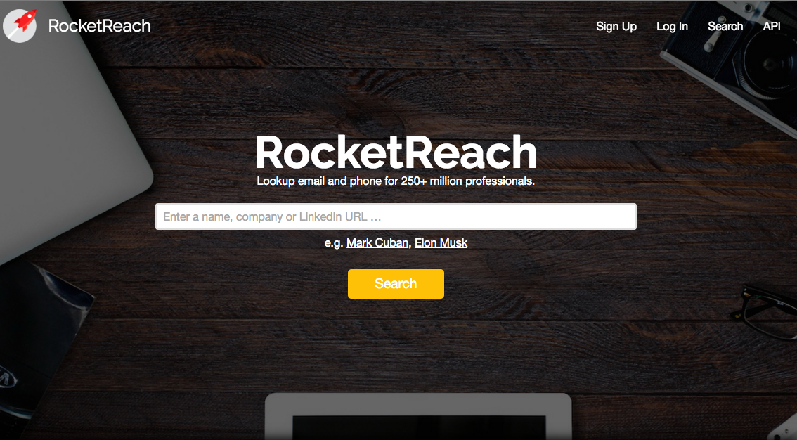 ReachRocket