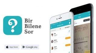 İlk yatırımını alan BirBileneSor, mobil sınav destek merkezi haline geliyor