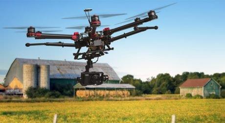 drone-tarim