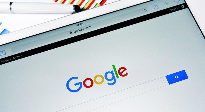 google-ios-klavye