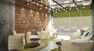 Kolektif House büyümeye devam ediyor, üçüncü şubesini Levent'te açıyor