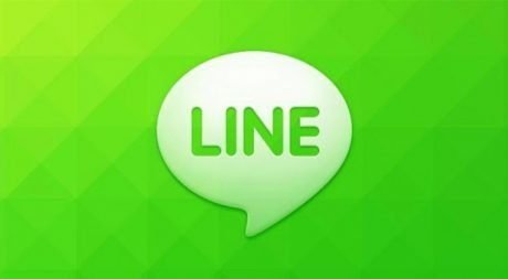 line-mesaj