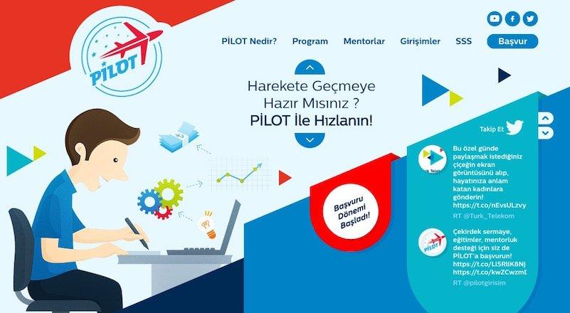 pilot tt
