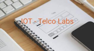Hızlandırma programı IoT – Telco Labs, nesnelerin interneti ve telekom girişimlerini bekliyor
