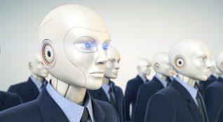 Robotlara karşı insanlar: Yapay Zeka reklamcılığın kıyameti mi olacak?
