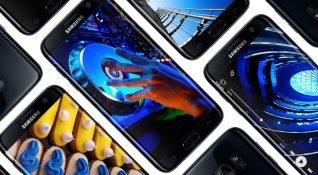 Samsung Galaxy S7 ve Apple iPhone 6s karşı karşıya