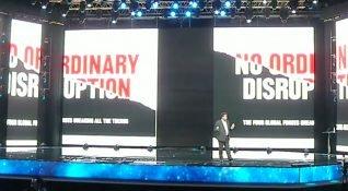 Dijitalle birlikte değişen dünya üzerine Richard Dobbs'un dikkat çeken konuşması