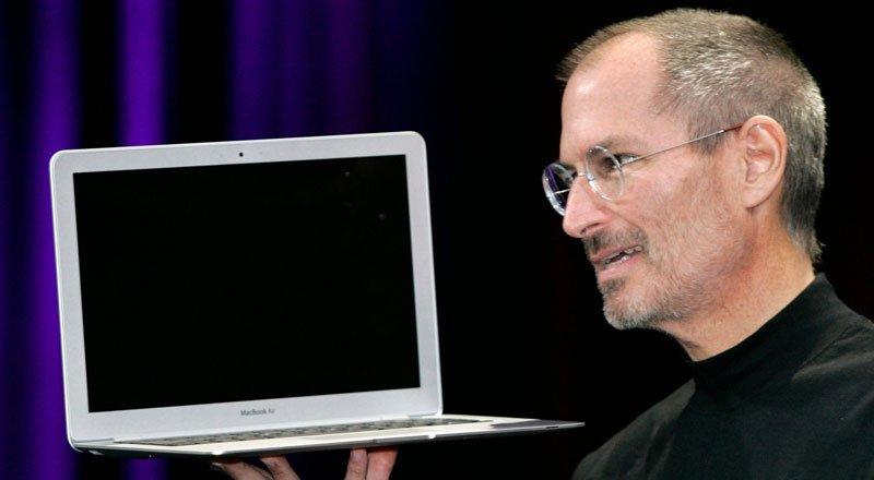 Apple tüm MacBook ailesini WWDC'de yenileyebilir