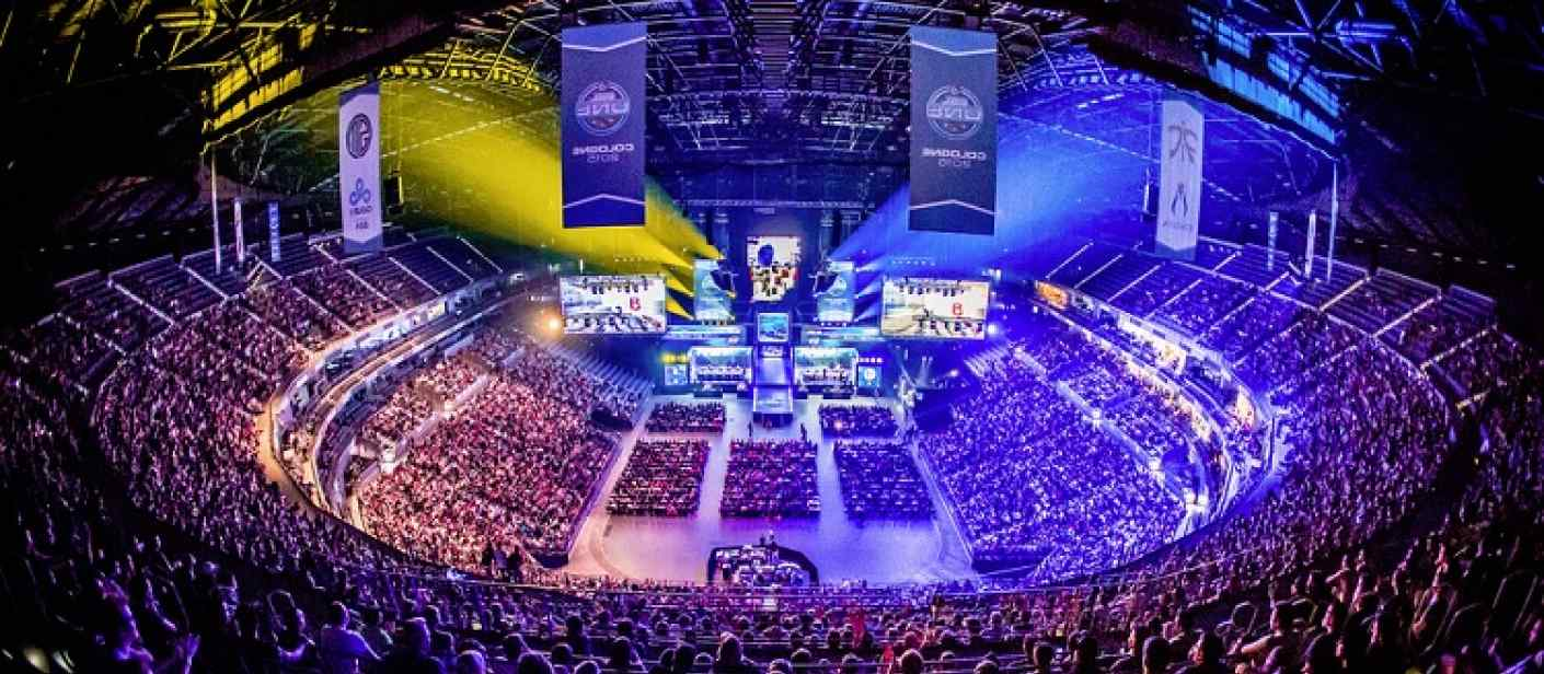 ESL One Major Cologne - Counter Strike: Global Offensive Turnuvası