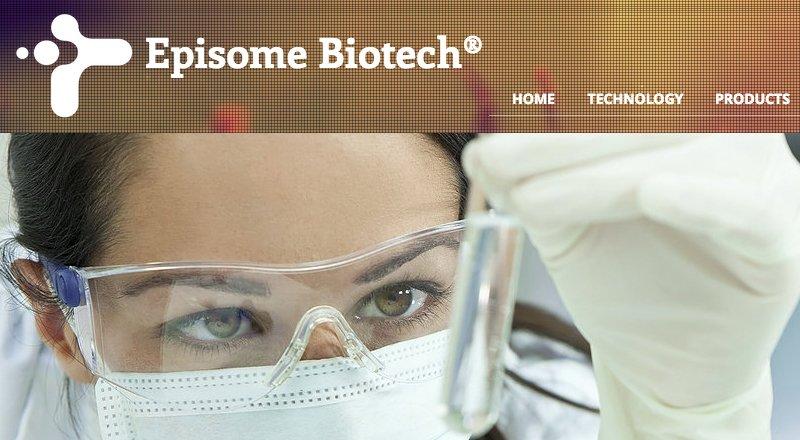 Episome-biotech