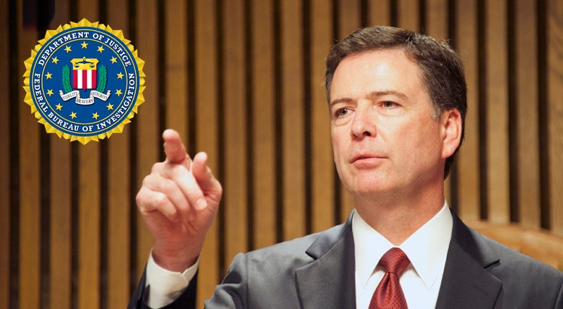 FBI-James-Comey