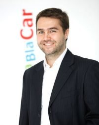 Frédéric Mazzella