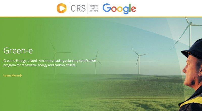 Google-Yenilenebilir-enerji