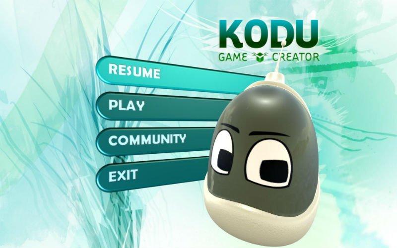 Çocuklara kod yazmayı öğreten online servis Kodu
