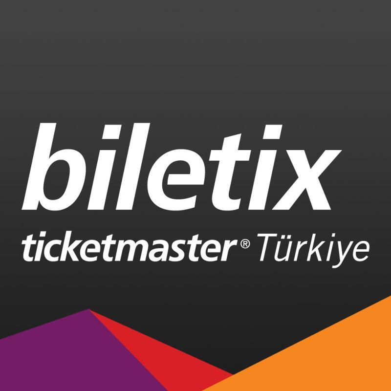 Etkinlik uygulaması Biletix