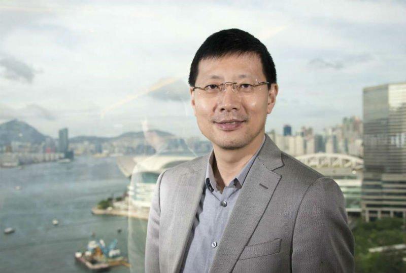 Risk sermayedarı Neil Shen