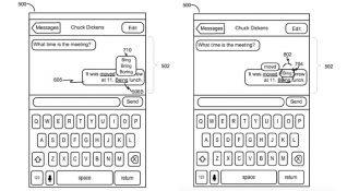 iPhone otomatik düzeltmede yaptığınız hataları karşı tarafa gösterecek