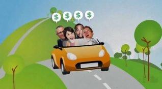 BlaBlaCar, Rusya merkezli BeepCar'ı satın aldığını duyurdu