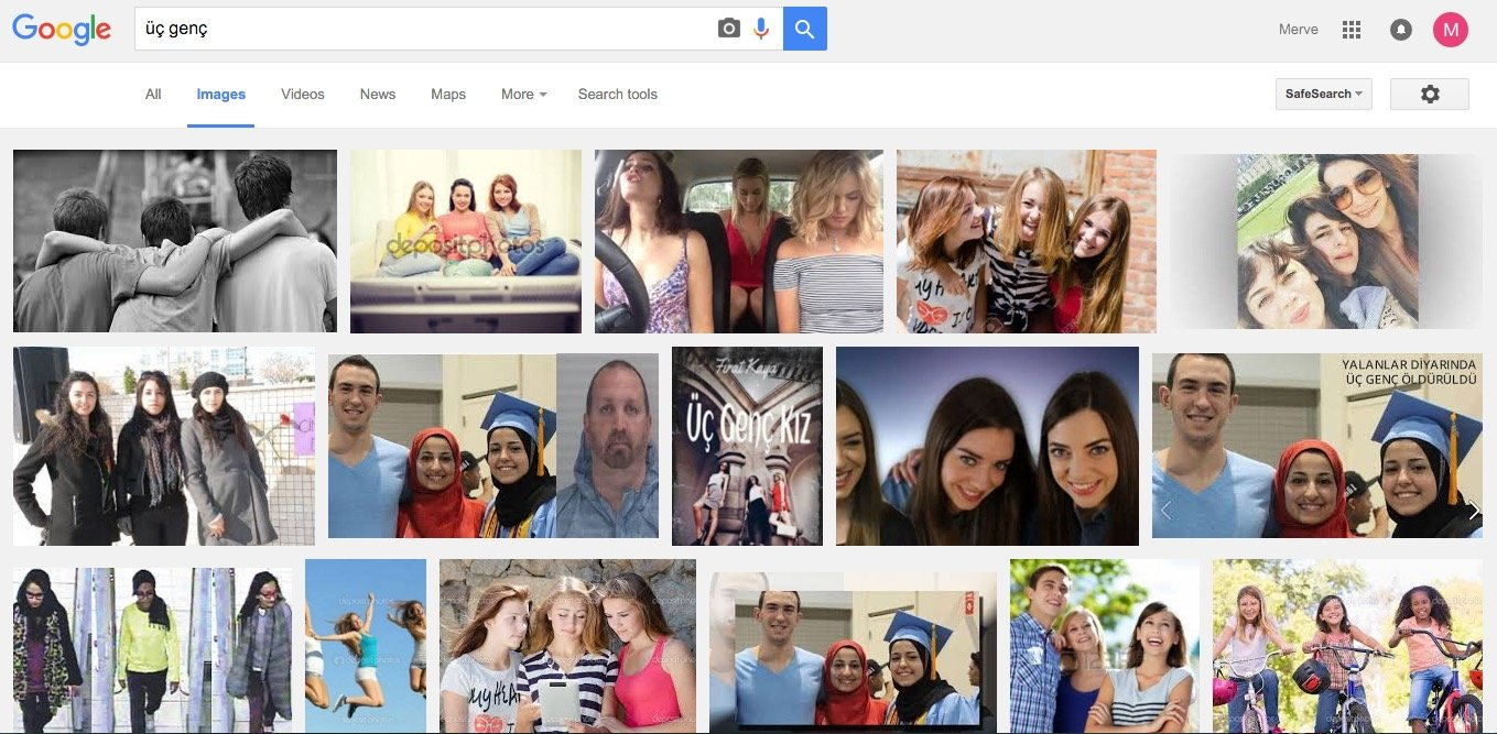 google arama2