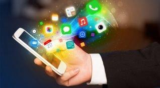 Mobil uygulamalardan elde edilen gelirler 2016'da yüzde 40 arttı