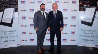 D&R, Kobo anlaşmasıyla yıllık e-kitap satış hedefini beşe katladı