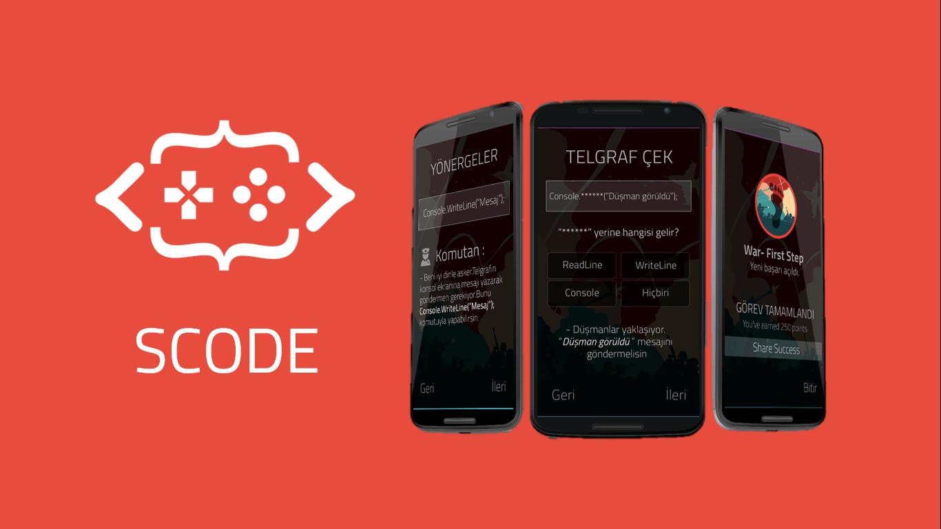 scode-ekran-goruntusu