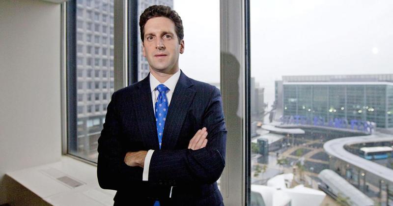 Bitcoin'den zengin olan Ben Lawsky