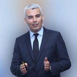 Cenk Karaduman - Accenture