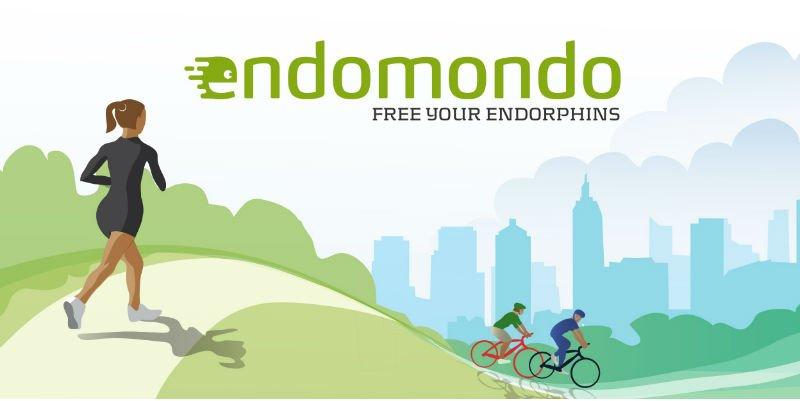 En iyi sağlık/fitness uygulamalarından Endomondo