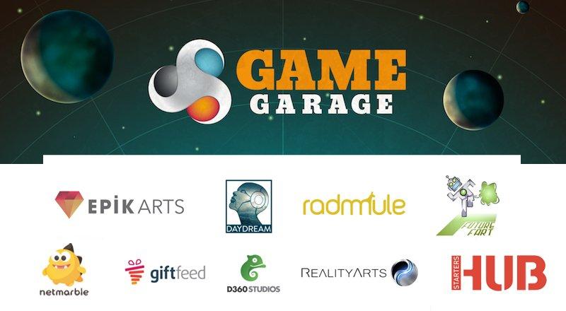 Game-Garage