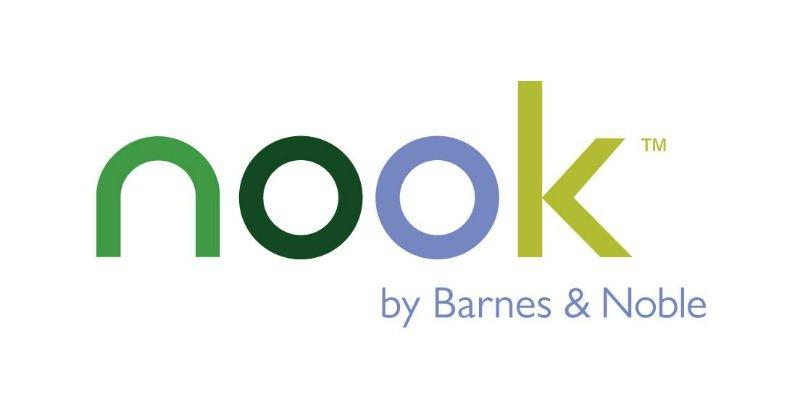 E-kitap uygulaması Nook