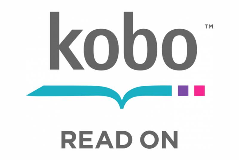 E-kitap uygulaması Kobo
