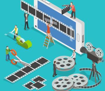 En iyi video düzenleme uygulamaları