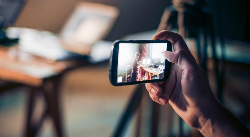 online video düzenleme