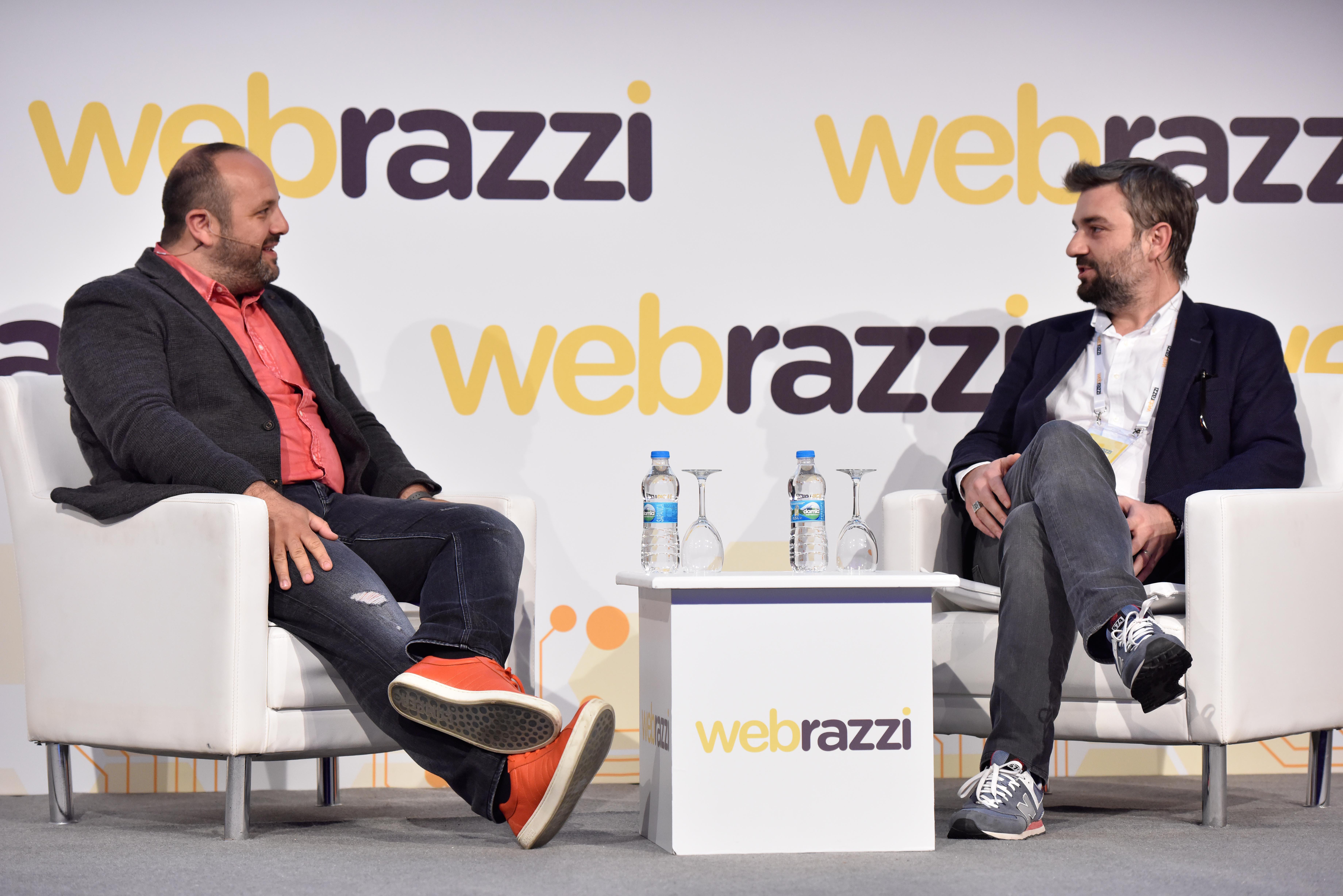 Webrazzi Yuce Zerey Arda Kutsal