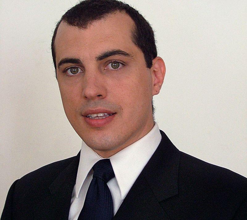 Bitcoin'den zengin olan Andreas Antonopoulos