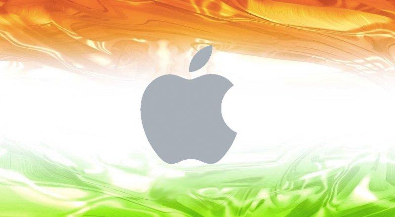 apple-hindistan