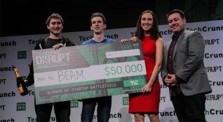 Beam: İzleyicilerin oyunu yönlendirebildikleri yeni bir platform