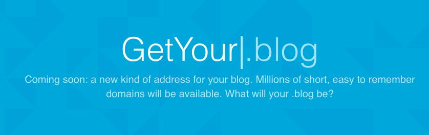 blog-domain