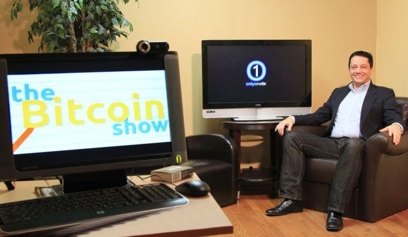 Bitcoin'den zengin olan Bruce Wagner