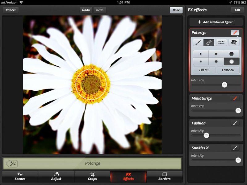 Tüm zamanların en iyi iOS uygulamalarından Camera+