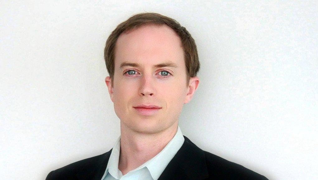 Bitcoin'den zengin olan Eric Voorhees