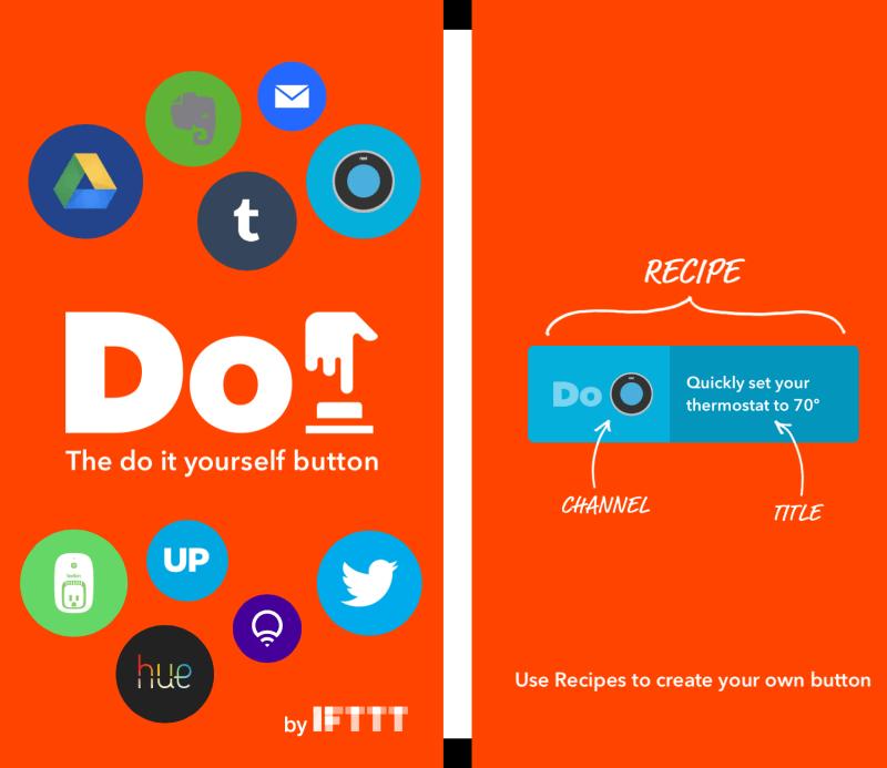 Tüm zamanların en iyi iOS uygulamalarından IFTTT
