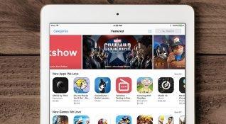 App Store'da gelirlerin yüzde 94'ü yayıncıların yüzde 1'ine gidiyor