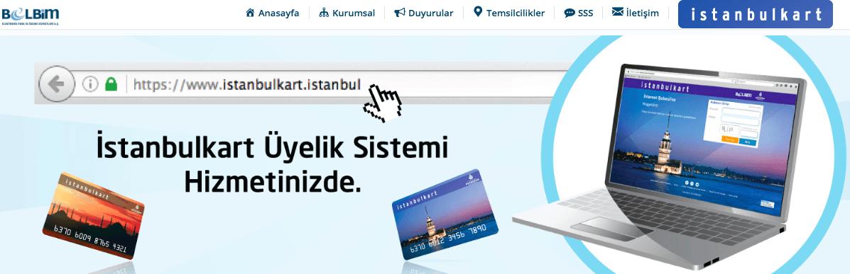 istanbul-kart-kayit