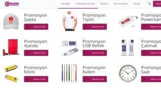 BuldumBuldum, logolu ürünler için teklif platformu KaliteliPromosyon.com'u açtı [İndirim kodu]