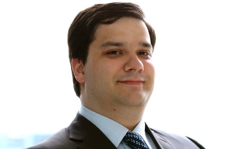 Bitcoin'den zengin olan Mark Karpeles